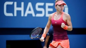 simona halep qualfies for 2016 WTA Singapore finals