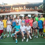 2015 Necker Cup tennis greats raise money for charity