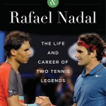 Roger Federer and Rafael Nadal , the book