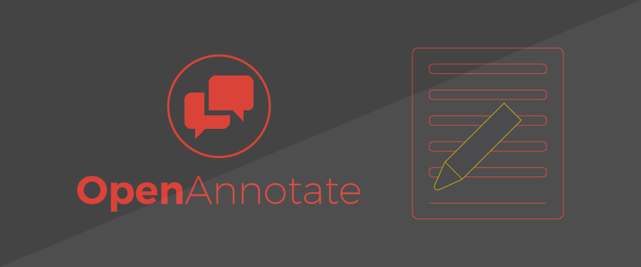 OpenAnnotate Electronic Signature