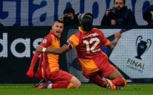 Galatasaray Match Highlights