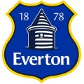 Everton Official new crest 2014