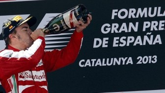 Spanish Grand Prix Highlights Video