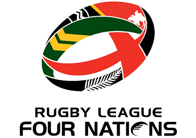 The Rugby Championship 2013 matches