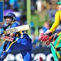 SL vs SA 2013 Highlights
