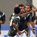 Pakistan Asia Cup 2013 Hockey