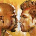 Canelo vs Mayweather Highlights Video