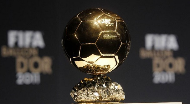 Ballon d'Or Ceremony 2014 live stream