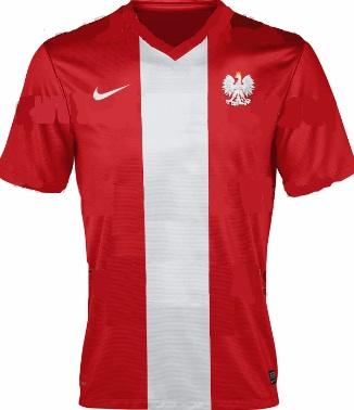 Poland 2014 Away Kit leaked
