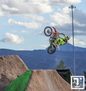 Tom Parsons; Best Whip Contest; Monster Energy Cup; Las Vegas, Nevada, October 17, 2015; Photo: Tyler Tate/ Tyler Tate Images