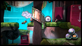 LBP 3 introduced more characters, and players will have access to millions of levels.