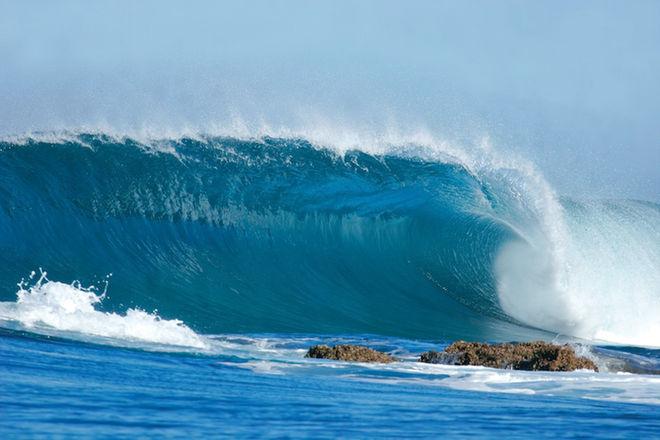 Tsunami | TSUMAPS NEAM