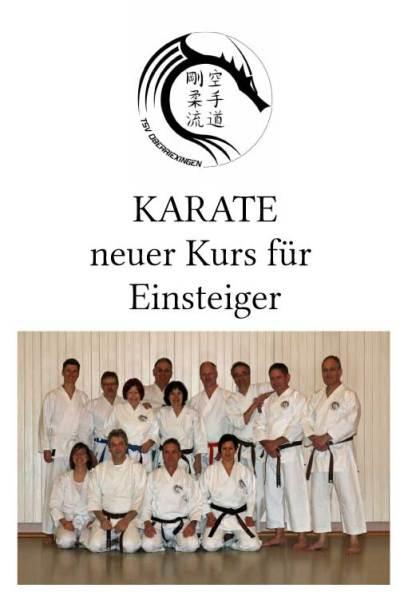 Karate_neuerKurs