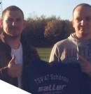 TSV Schönau präsentiert neuen Trainer | Oliver Winkler neuer Trainer der Schönauer PM