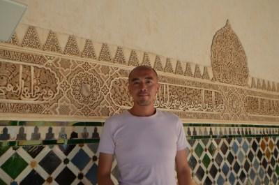 アルハンブラ宮殿!言葉にできないその凄さ 後編 — ヨーロッパ旅行記 2012 vol.44
