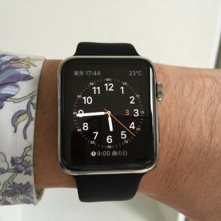Apple Watch レビュー! 買い?使える? ウエアラブル・マニアが10日使って感じた「アップル ウォッチは○○だ!!」