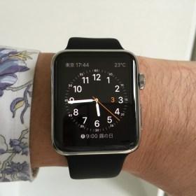 Apple Watch レビュー! ウエアラブル・マニアが10日使って感じた「アップル ウォッチは○○だ!!」