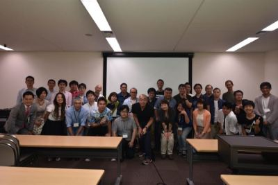 ツナゲルアカデミー 9月定例会 佐々木俊尚さんをゲストにお迎えして開催しました!歴史に残る定例会だったかも!?