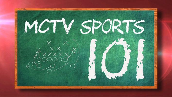 MCTV Sports 101