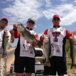 Catching Bass and Grabbing Cash