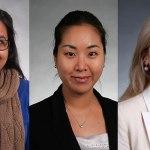 Female COMC Instructors Break International Barriers