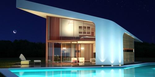 Espectaculares casas prefabricadas de dise o desde - Casas prefabricadas baratas en espana ...