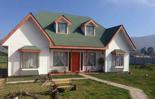 Precios de casas prefabricadas llave en mano en chile for Casas llave en mano