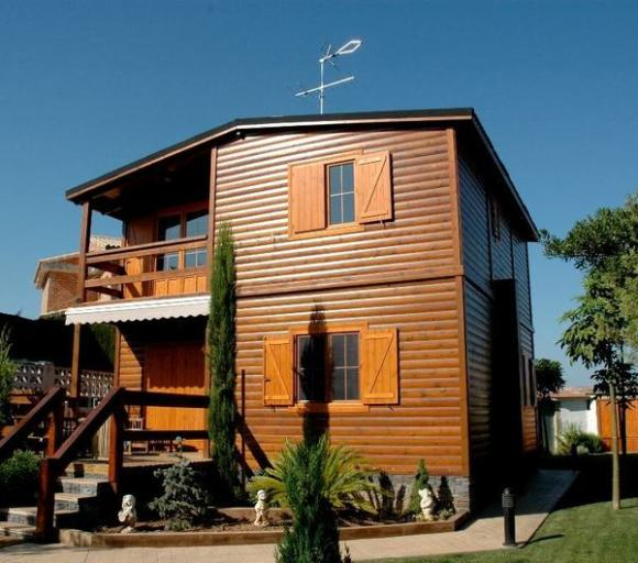 Casas de madera de segunda mano a mitad de precio Casas con contenedores precios