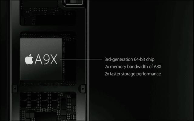 A9X-chip