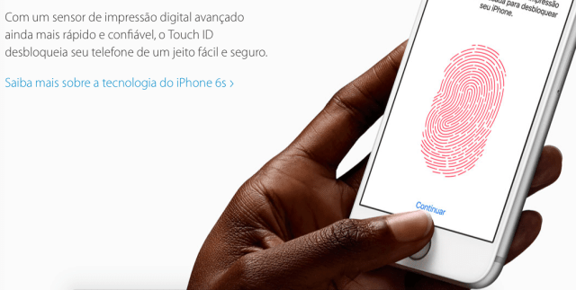 Touch ID 2.0