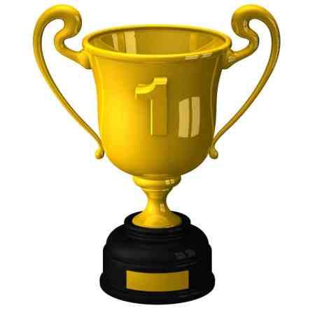 trofeu