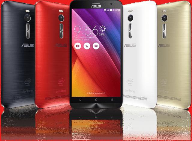 Moto G4 Plus vs ZenFone 2