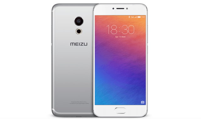 Meizu 6 Pro