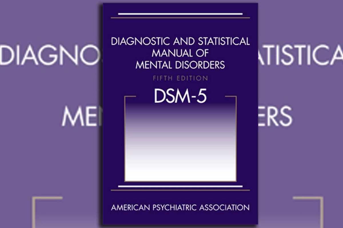 O TDAH no DSM-5