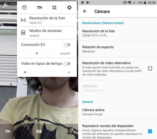 cameramx app
