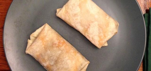 Maggie's Borrowed Burritos