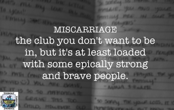 MiscarriageTY
