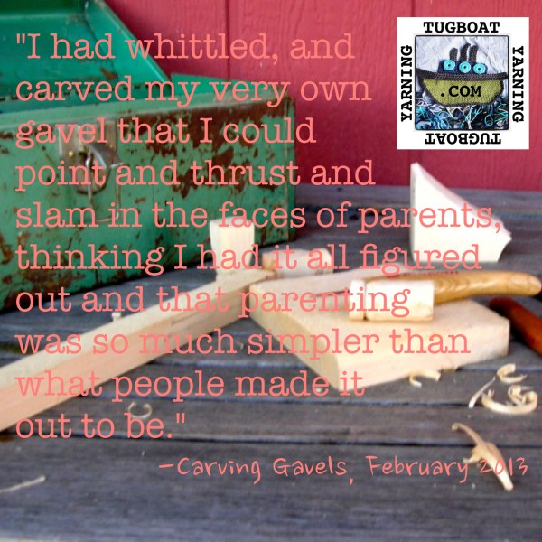 Quote-CarvingGavels