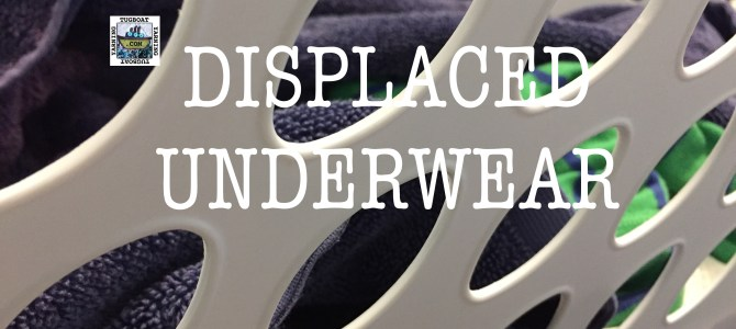 Displaced Underwear