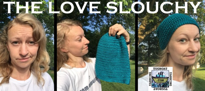 The Love Slouchy