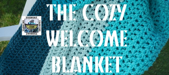 The Cozy Welcome Blanket