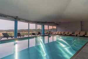 Bazen - Hotel Villa Magdalena, Krapinske Toplice