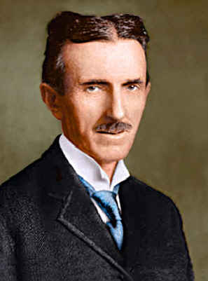 Nikola Tesla Tells of New Radio Theories – An interview with Nikola Tesla in 1929