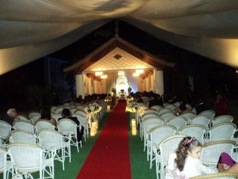 Nas fotos momentos do casamento no Sitio Recanto dos Sonhos- Vargem Pequena - RJ