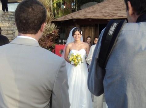 Foto casamento bilingue