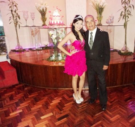 foto boa Túlio com debutante Luana, 6.9.14