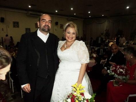 foto dos noivos Marco e Erica,6.12