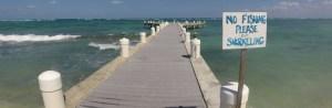 Cayman Bucket List Cayman Dock