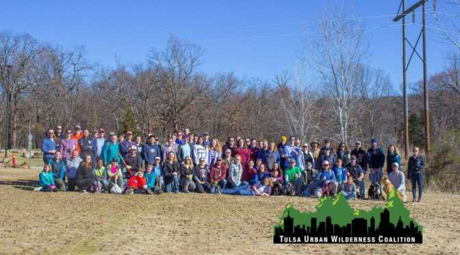 TUWC – Winter Cleanup 2016