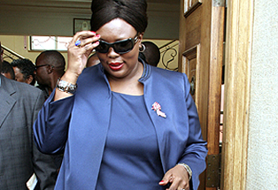 Dora Siliya Accuses SATA Of Failing To Run Govt